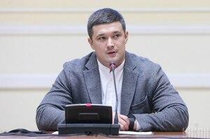 Для українського Кабміну розроблять захищені смартфони з урядовим зв'язком – Федоров