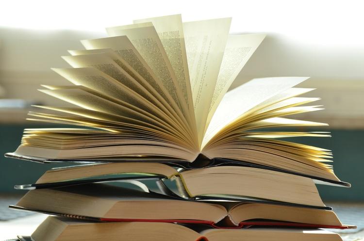 Всеукраїнський рейтинг «Книжка року '2020» оголосив лавреатів