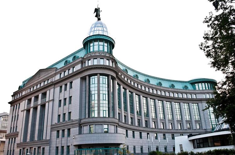 Головний офіс банку «Аркада» продають за майже 1 млрд