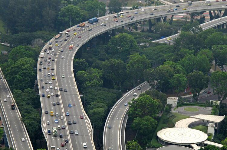 Сінгапур заборонить покупку нових дизельних автомобілів після 2025 року