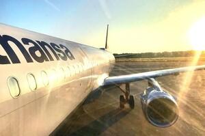 Lufthansa Group завершила рік зі збитком у 5,5 млрд євро