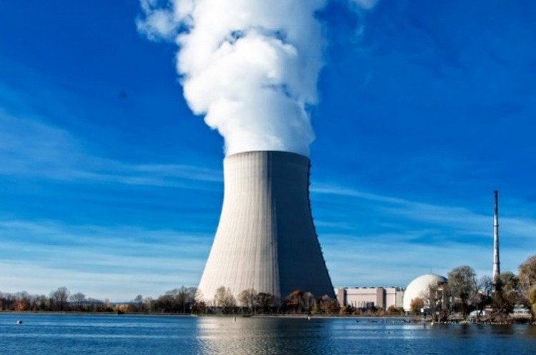 Уряд ФРН сплатить операторам ядерної енергетики 2,4 млрд євро за дострокову зупинку роботи АЕС