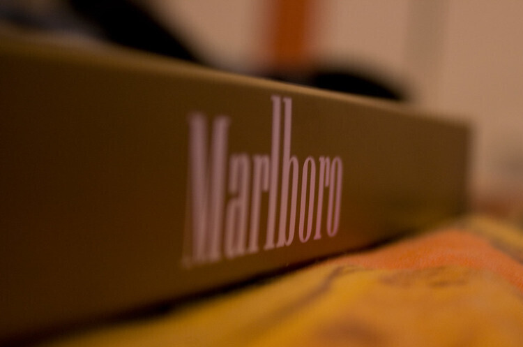 Виробник Marlboro просить регуляторів переконати американців, що нікотин не такий уже й поганий