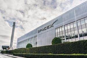 Компанія Ілона Маска запустить український супутник за $1 млн