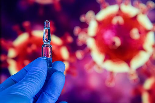 В Україні виявили «британський» штам коронавірусу