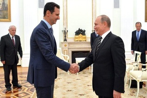 США звинуватили Росію в спробах захистити Асада від відповідальності за хімічні атаки