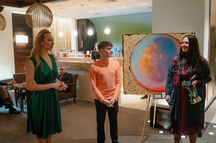 Вічні цінності: FORSA GALLERY презентувала арт-колаборацію відомих українських митців