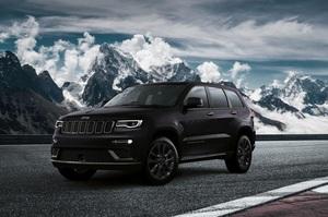 Марка Jeep може відмовитися від використання назви Cherokee через критику вождя