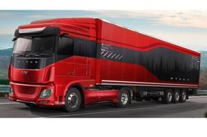 Заводи Hyzon Motors будуть випускати 12 000 водневих вантажівок на рік