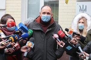Офіс генпрокурора відкрив кримінальне провадження проти ОП за «приховання інформації» про Татарова