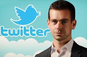 Глава Twitter Джек Дорсі виставив на аукціон найперший твіт в історії сервісу