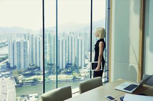 У найщасливішій країні світу виявилося найбільше жінок-інвесторів