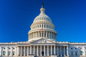 Сенат США схвалив пакет заходів підтримки економіки в розмірі $1,9 трлн