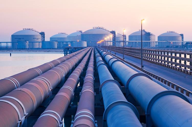 Ціна на нафту Brent перевищила $70 після ракетних атак на саудівські нафтові об'єкти