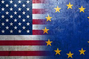 ЄС і США досягли угоди про торговельні квоти на сільгосппродукцію