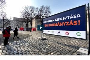 В Угорщині загострюється протистояння мерів міст проти уряду Віктора Орбана