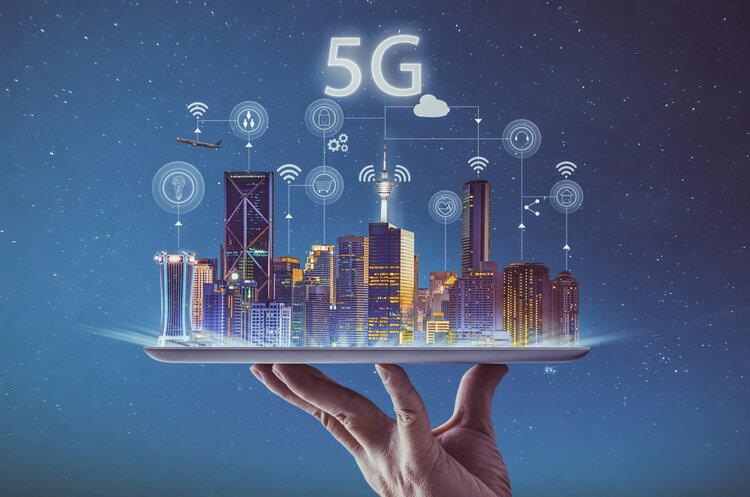 Створення тестових зон для 5G в UNIT.CITY фінансуватиметься операторами та вендорами – Мінцифри