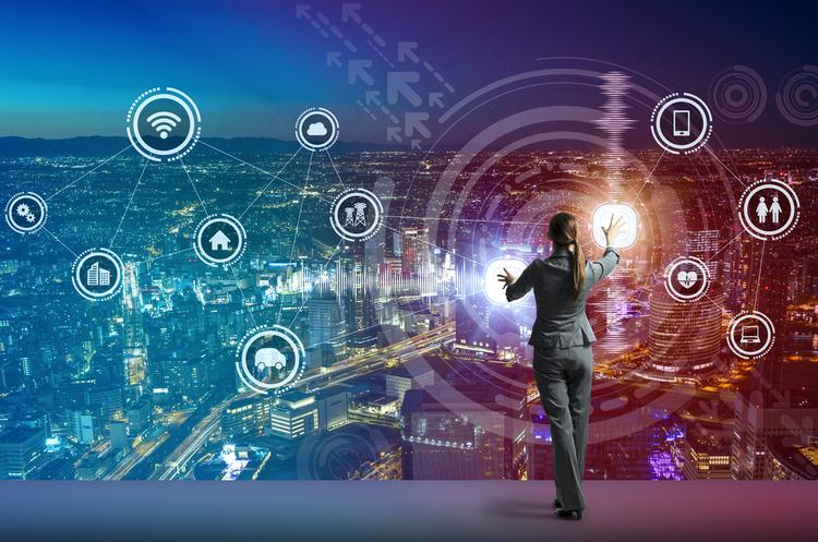 Євросоюз виділить понад $150 млрд на «цифровізацію» в намаганні наздогнати конкурентів