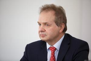 Посол Швейцарії: «Україну сприймають як поєднання трьох понять: корупція, Чорнобиль, конфлікт»