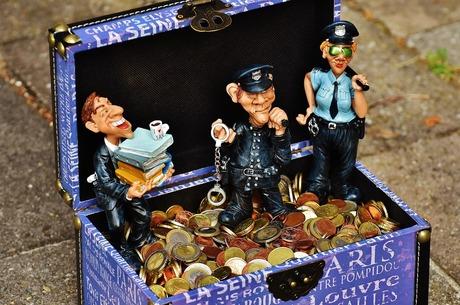 Бюро економічної безпеки: заміна податковій міліції чи новий спосіб тиску на бізнес?