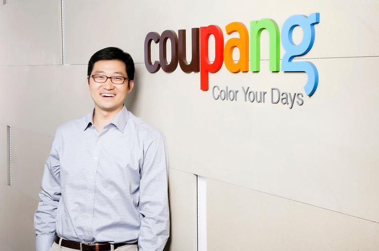 Засновник інтернет-магазину Coupang став одним з найбагатших людей Кореї після вдалого ІРО