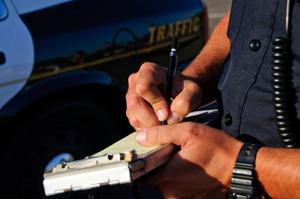 Нові штрафи за порушення правил дорожнього руху запрацюють із 17 березня