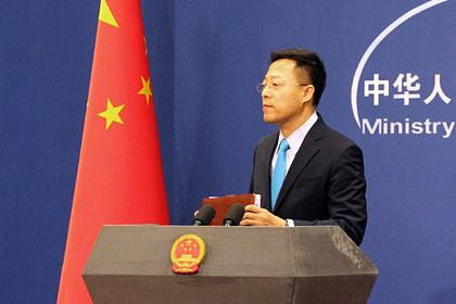 Нічого особистого, просто бізнес: Китай пояснив співпрацю з російськими компаніями в Криму