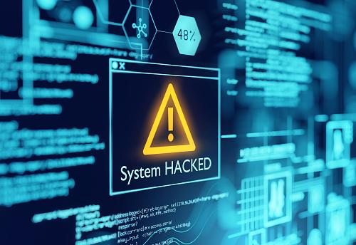 СБУ заблокувала атаку російських хакерів на органи держвлади України