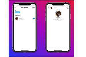 В Instagram дорослі більше не зможуть писати повідомлення незнайомим дітям