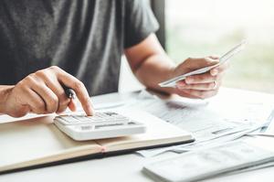 Пенсійний фонд запустив калькулятор для обчислення пенсій