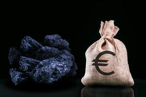 «Волиньвугілля» у 2020 році отримало понад 100 млн грн чистого збитку