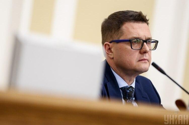 «АрселорМіттал» з держбюджету отримує більше, ніж платить — Баканов