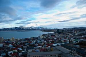 Ісландія відкриває свої кордони для вакцинованих туристів