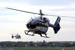 Уряд ухвалив постаснову про пілотний проєкт зі створення аеромедичної евакуації