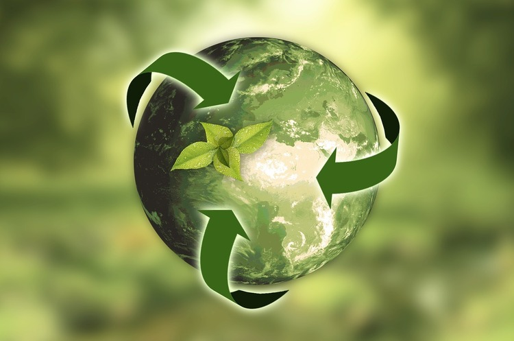 Компания AB InBev Efes Украина объединилась с Recycle Map для добавления новых пунктов приема вторсырья