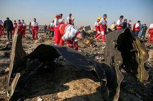 Іран у фінальному звіті про збиття українського літака МАУ назвав винних у цій трагедії