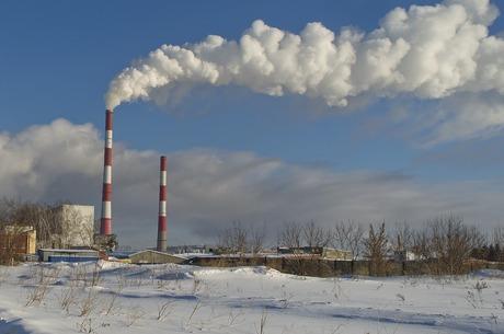 Горячие обороты: почему отопительный сезон в Украине провалился