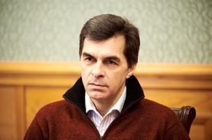 Неспетая песня: о чем в интервью Mind рассказал экс-глава «Укрзализныци» Владимир Жмак