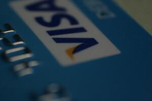Міністерство юстиції США підозрює Visa у антиконкурентних діях