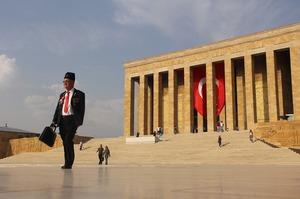 Ердоган несподівано звільнив главу Центробанку Туреччини, який підняв відсоткові ставки