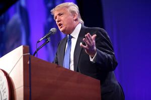 Радник Трампа розкрив плани експрезидента зі створення своєї соцмережі