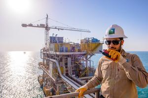 За 2020 рік прибуток Saudi Aramco впав на 44%