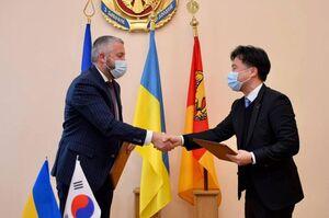 Корейські інвестори планують вкладати в розвиток агросфери у Кіровоградській області