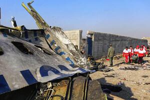 Тайны «иранского боинга»: почему Украина сначала поддержала версию о непреднамеренной ошибке военных
