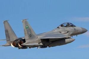 Саудівські літаки завдали удару по Ємену за лічені години після пропозиції встановити мир
