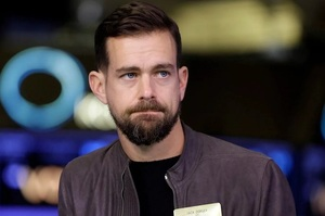 Глава Twitter Джек Дорсі продав свій перший твіт за майже $3 млн