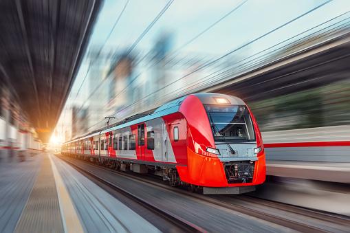 Проєкт із запуску потягів швидкістю до 350 км/год коштуватиме «Укрзалізниці» близько $4 млрд