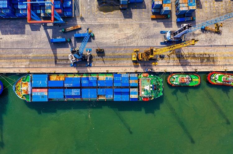 У 2020 році Україна торгувала більш ніж з 230 країнами