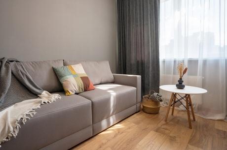 Новий тренд: забудовники пропонують квартири з дизайнерським ремонтом у комфорт-класі