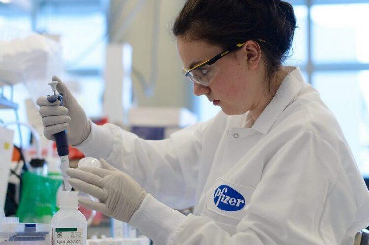 Pfizer розробила таблетки від коронавірусу і почала тестувати їх на людях